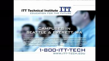 ITT Technical Institute TV Spot For Building A Foundation - Thumbnail 5