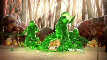 Frontline Plus TV Spot for Flea and Tick Protection - Thumbnail 4