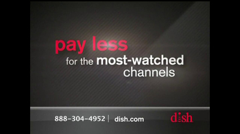 Dish Network TV Spot, 'Promotional Prices' - Thumbnail 7