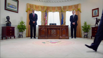 Stanley Steemer TV Spot, 'Election Carpet Cleaning' - Thumbnail 1