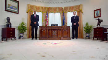 Stanley Steemer TV Spot, 'Election Carpet Cleaning' - Thumbnail 5