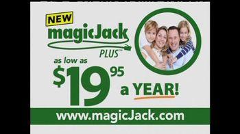 magicJack Plus TV Spot, 'Family Phone Plan Only $1.70'