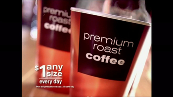 McDonald's Premium Roast Coffee TV Spot, 'Office Interview' - Thumbnail 6