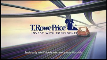 T. Rowe Price TV Spot For Complex Global Economy - Thumbnail 8