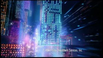 T. Rowe Price TV Spot For Complex Global Economy - Thumbnail 1