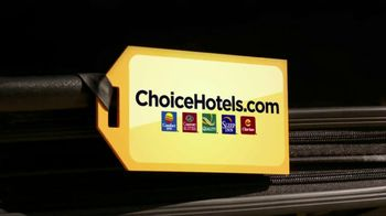 Choice Hotels TV Spot For Lowest Rate On The Web - Thumbnail 2