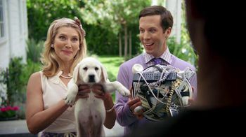 Vonage TV Spot, \'Bundling Neighbors: Puppy\'