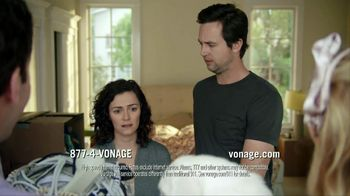 Vonage TV Spot, 'Bundling Neighbors: Puppy' - Thumbnail 8