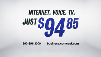 Comcast Business Class TV Spot, Business Owners' - Thumbnail 6