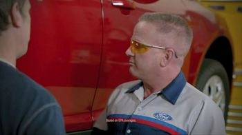 Ford Service TV Spot, 'The Works' Featuring Mike Rowe - Thumbnail 3