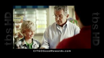 CITGO TV Spot For CITGO Rewards