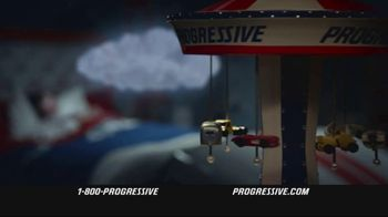 Progressive TV Spot For Flo's Dream - Thumbnail 1