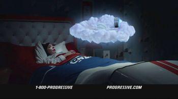 Progressive TV Spot For Flo's Dream - Thumbnail 2