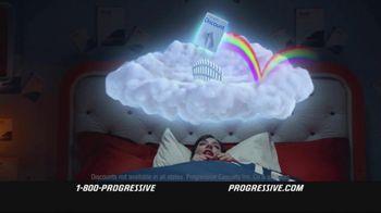 Progressive TV Spot For Flo's Dream - Thumbnail 4