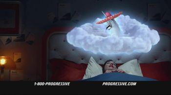 Progressive TV Spot For Flo's Dream - Thumbnail 6