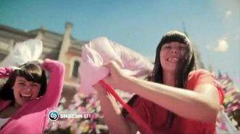 Trident TV Spot For Trident Gum Tropical Twist
