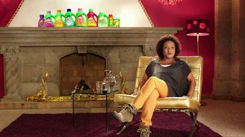 Tide TV Spot For Gain Detergent Featuring Wanda Sykes - Thumbnail 7