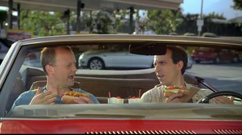 Sonic Drive-In TV Spot, 'Hot Dogs Reinvention' - Thumbnail 3