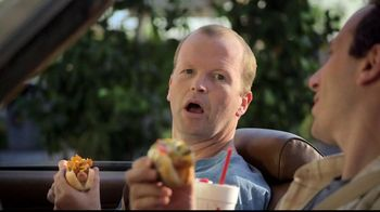 Sonic Drive-In TV Spot, 'Hot Dogs Reinvention' - Thumbnail 5