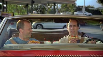 Sonic Drive-In TV Spot, 'Hot Dogs Reinvention' - Thumbnail 6