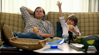 Pure Life TV Spot For Water Like Father Like Son - Thumbnail 4