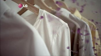 LG Electronics Washer TV Spot, 'Purple Dog' - Thumbnail 4