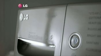 LG Electronics Washer TV Spot, 'Purple Dog' - Thumbnail 7