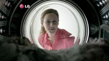LG Electronics Washer TV Spot, 'Purple Dog' - Thumbnail 9