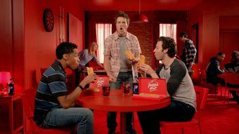 Pizza Hut TV Spot, 'So Long, Footlong'