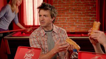 Pizza Hut TV Spot, 'So Long, Footlong' - Thumbnail 1