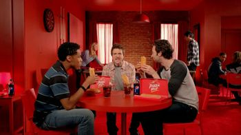 Pizza Hut TV Spot, 'So Long, Footlong' - Thumbnail 2