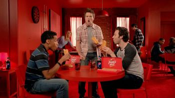 Pizza Hut TV Spot, 'So Long, Footlong' - 19 commercial airings