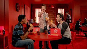 Pizza Hut TV Spot, 'So Long, Footlong' - Thumbnail 4
