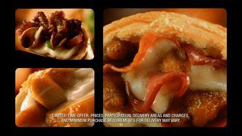Pizza Hut TV Spot, 'So Long, Footlong' - Thumbnail 6