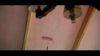 Glidden TV Spot For Ceiling Paint