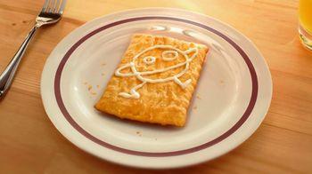 Pillsbury Toaster Strudels TV Spot, 'Strudelmorphosis'