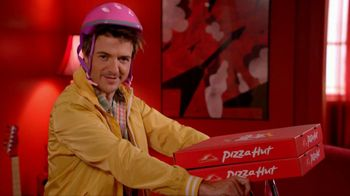 Pizza Hut TV Spot For $10 Carryout Deal - Thumbnail 1