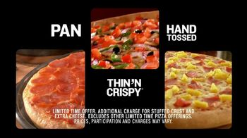 Pizza Hut TV Spot For $10 Carryout Deal - Thumbnail 4