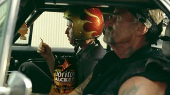Frito Lay TV Spot For Doritos Jacked Joyride - Thumbnail 2