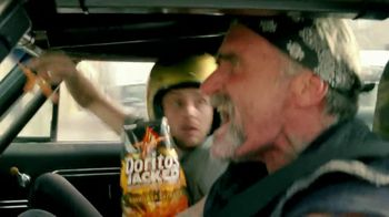 Frito Lay TV Spot For Doritos Jacked Joyride - Thumbnail 6