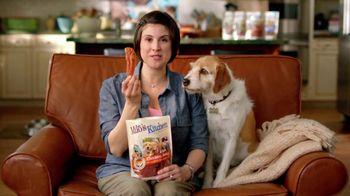 Milo's Kitchen TV Spot, 'Showing Appreciation' - Thumbnail 2