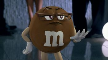 M&M's TV Spot, 'Naked Chocolate' Song by LMFAO - Thumbnail 3