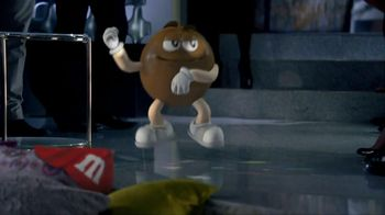 M&M's TV Spot, 'Naked Chocolate' Song by LMFAO - Thumbnail 7