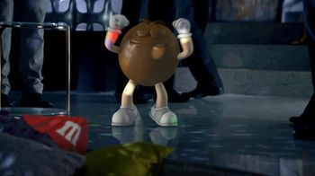 M&M's TV Spot, 'Naked Chocolate' Song by LMFAO - Thumbnail 8