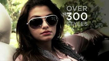 Foster Grant TV Spot, 'Summer Sunglasses'