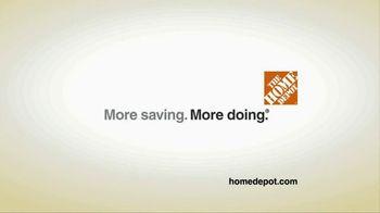 The Home Depot TV Spot, 'That Didn't Take Long' - Thumbnail 9