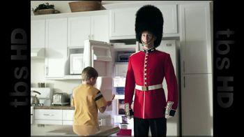 Cadbury Adams TV Spot For Cadbury Ice Cream Bars Guard Taunt - Thumbnail 3