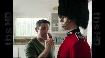 Cadbury Adams TV Spot For Cadbury Ice Cream Bars Guard Taunt - Thumbnail 5