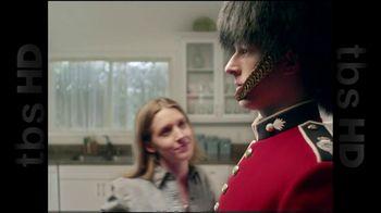 Cadbury Adams TV Spot For Cadbury Ice Cream Bars Guard Taunt - Thumbnail 7