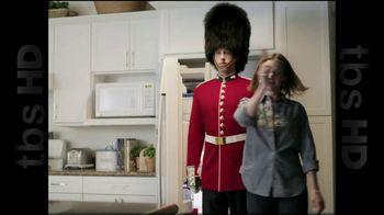 Cadbury Adams TV Spot For Cadbury Ice Cream Bars Guard Taunt - Thumbnail 8